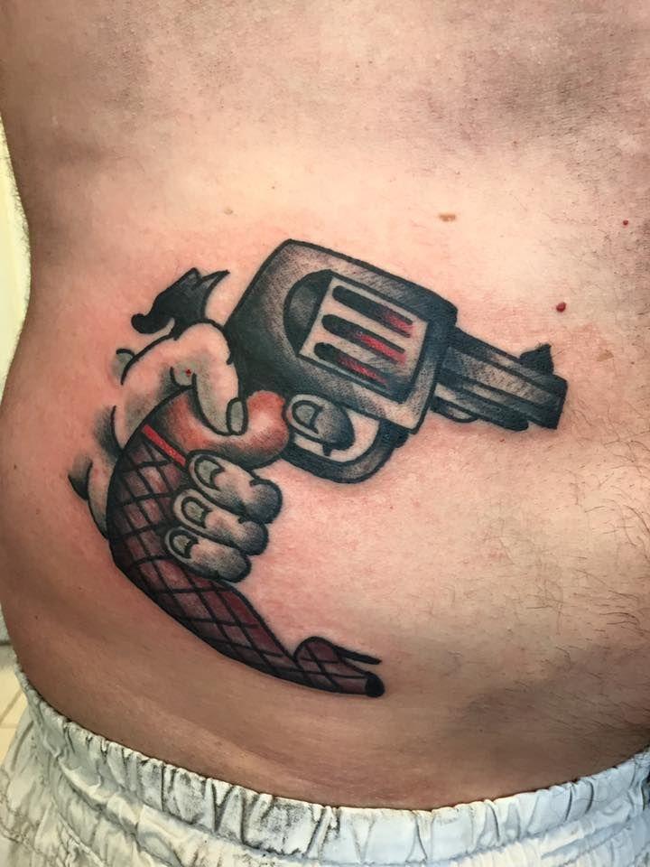 Eliminación de tatuajes en A Coruña
