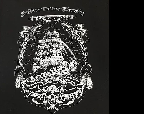 Venta: Servicios de Sailors Tattoo Family