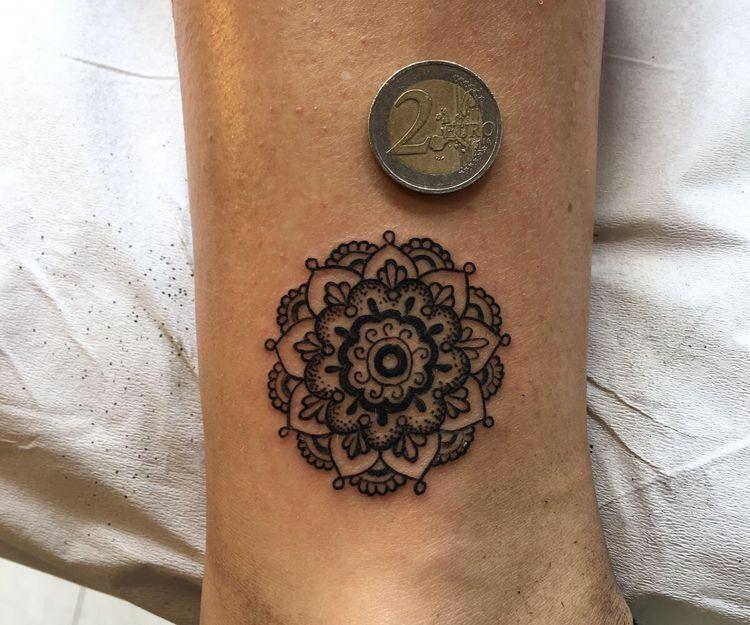 Tatuajes de todos los tamaños