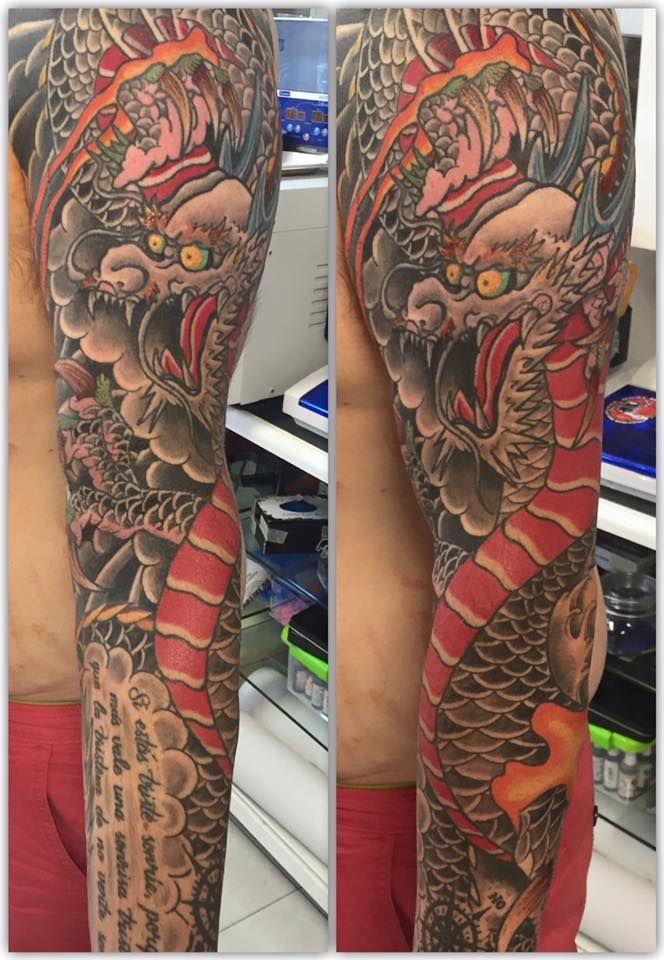 Tatuajes originales en A Coruña