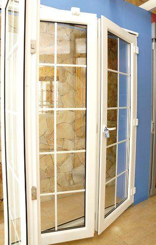 Puertas sistemas de ventanas de cecart cerramientos carthago - Puertas para cerramientos ...
