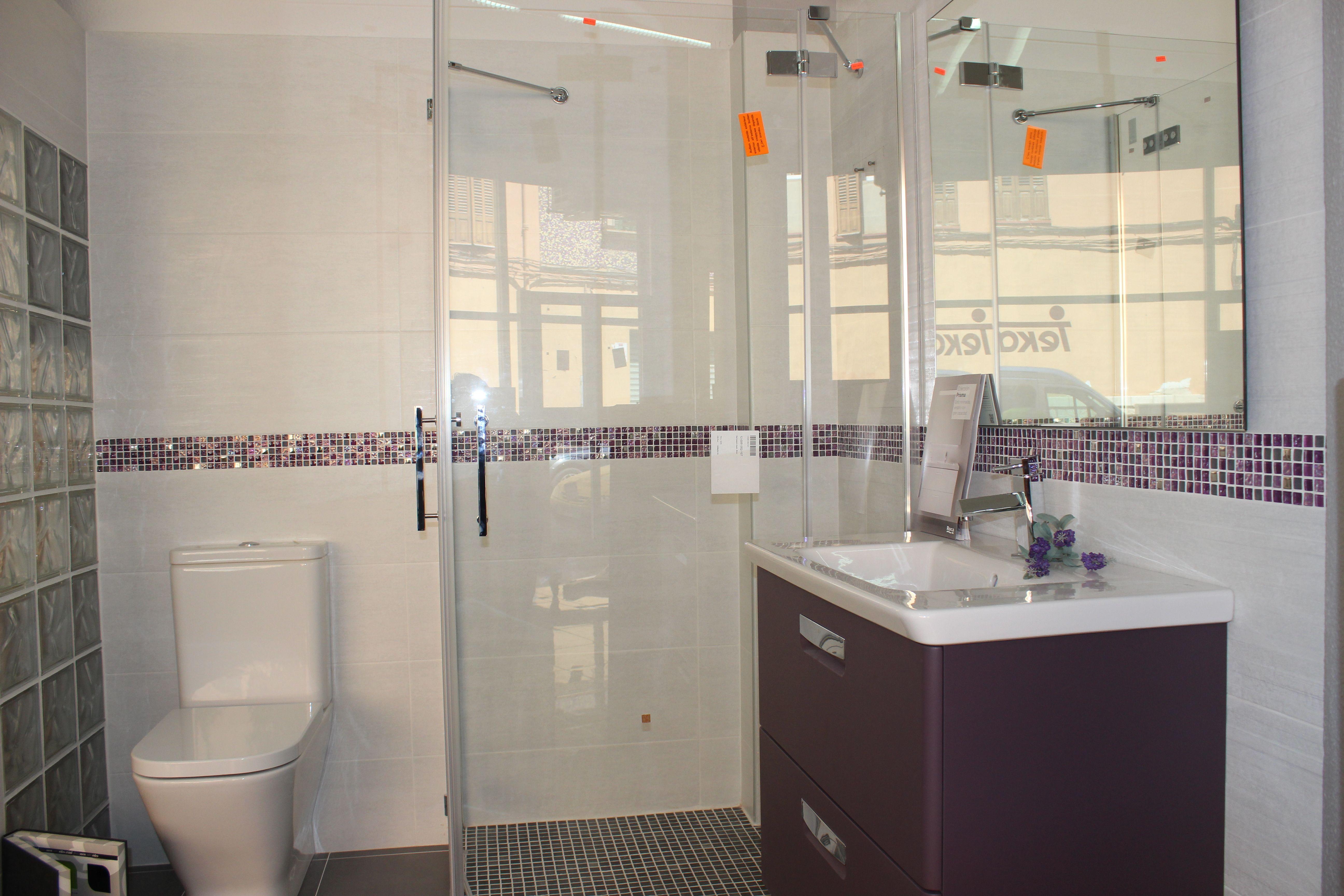 Mamparas de baño y ducha en Palma de Mallorca