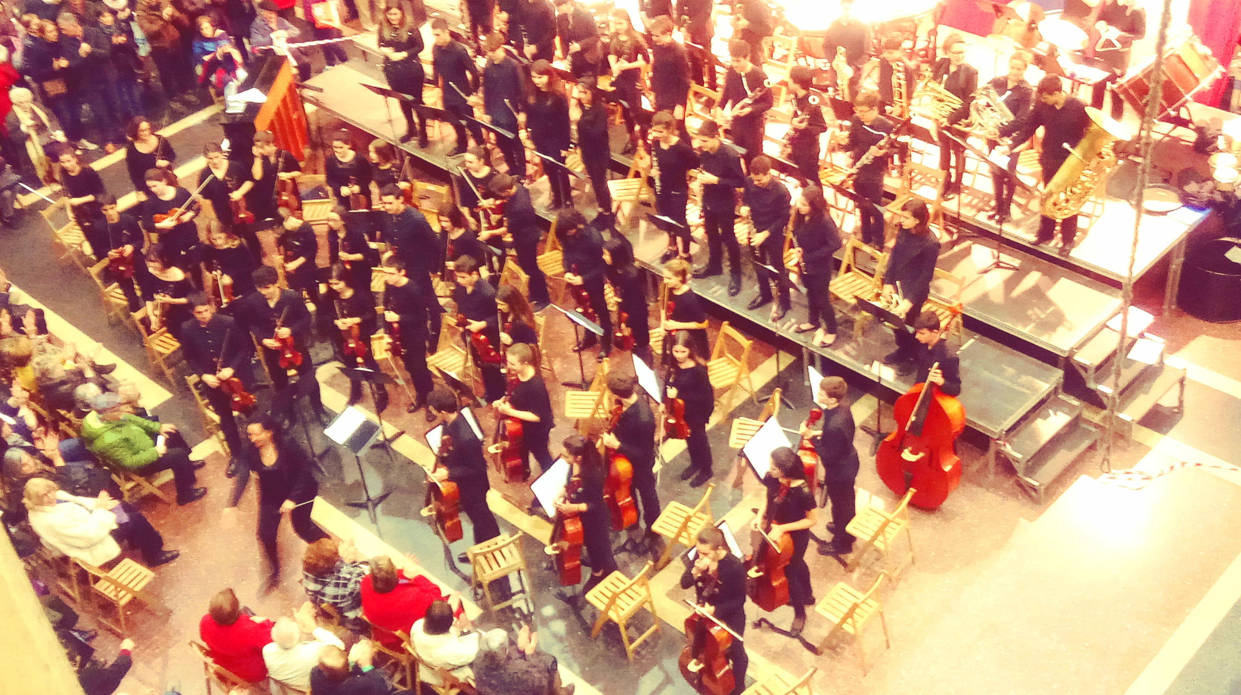 Orquesta Música Clásica