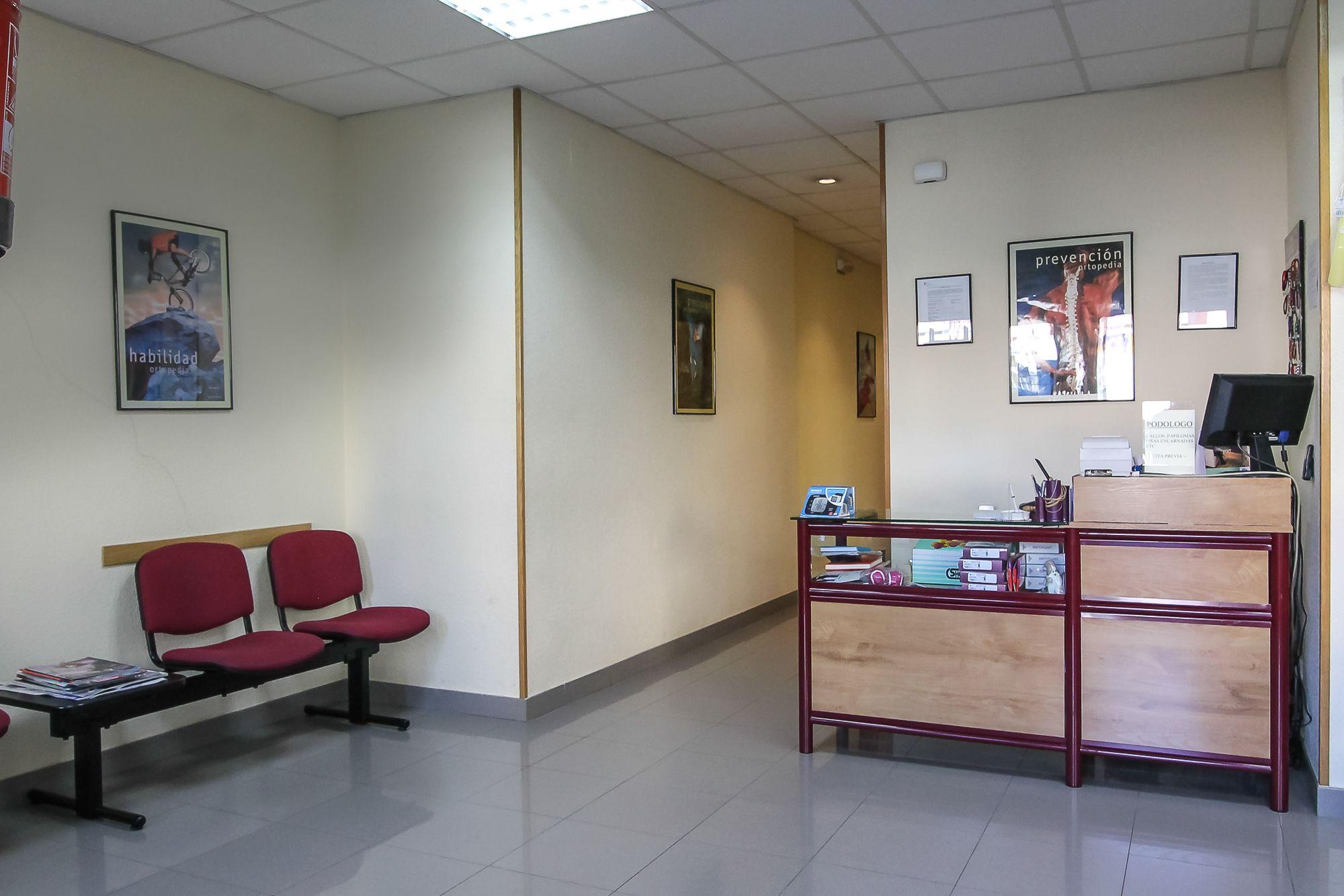 Foto 3 de Ayudas técnicas en Coslada | Centro Ortopédico Venezuela