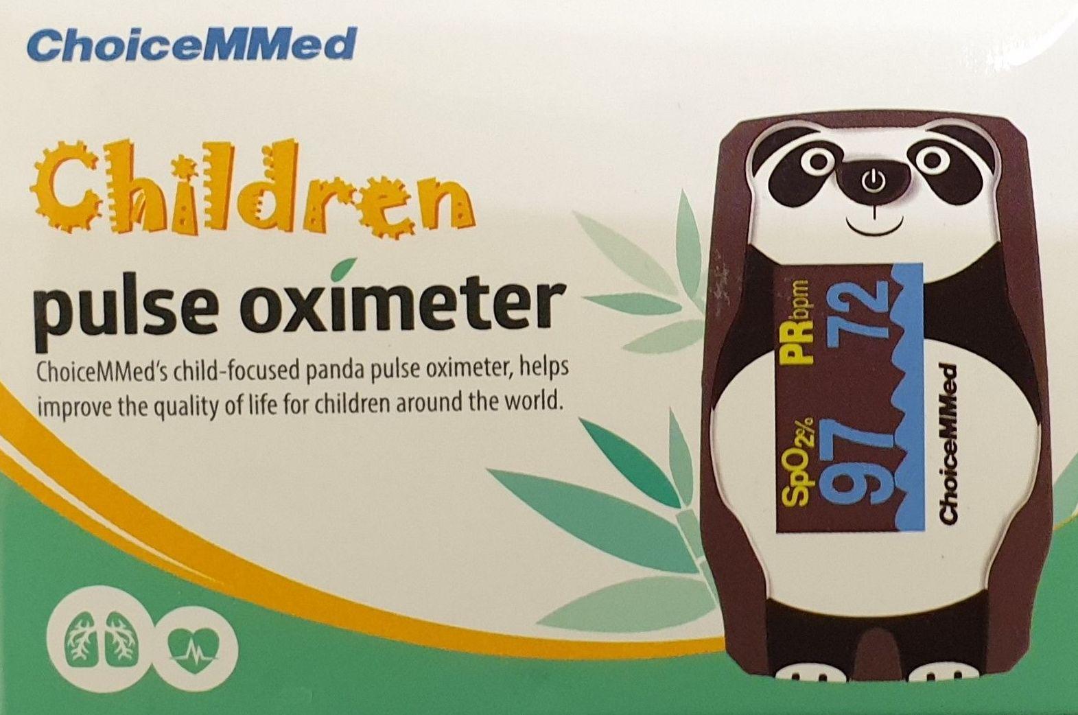 Pulsioxímetro Infantil y Adultos: Catálogo de Centro Ortopédico Venezuela