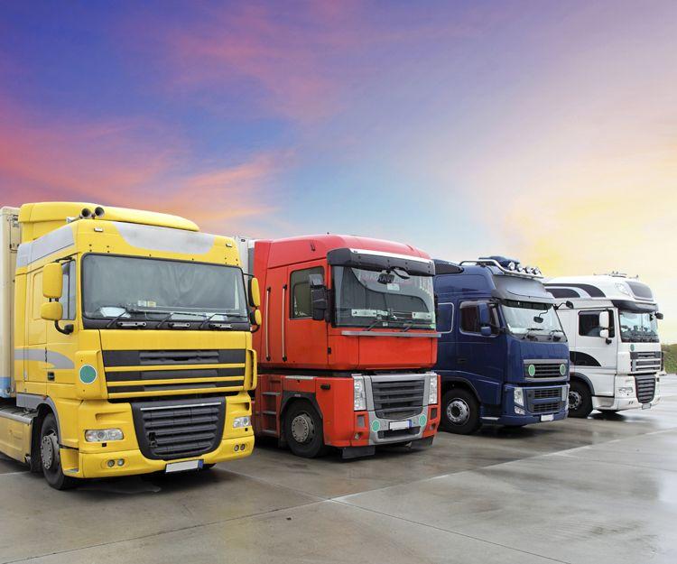 Taller especializado en camiones en Campo de Criptana