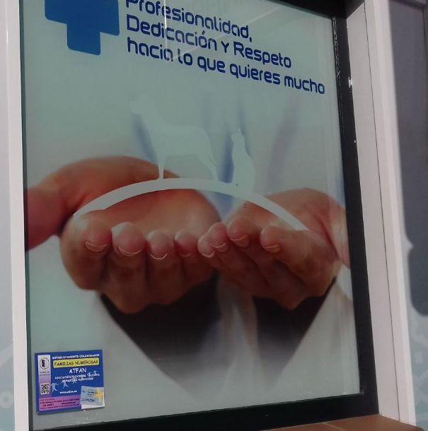 Foto 5 de Veterinarios en Toledo | Clínica Veterinaria Albeitar