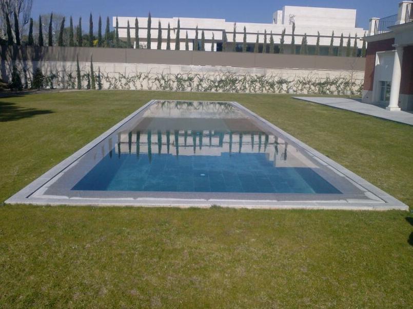 Foto 31 de Piscinas (instalación y mantenimiento) en Talavera de la Reina | Piscicolor, S.L.