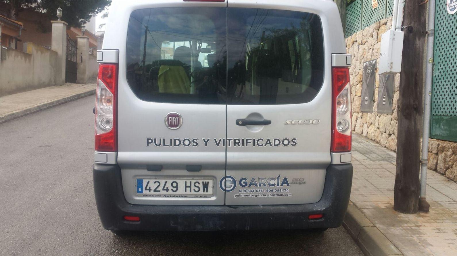 Foto 13 de Pulimentación en Bunyola | Pulidos y Vitrificados García de la Fuente