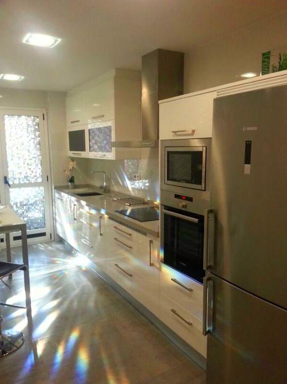 Foto 9 de Muebles de baño y cocina en Lugo de la Llanera | Multicocinas