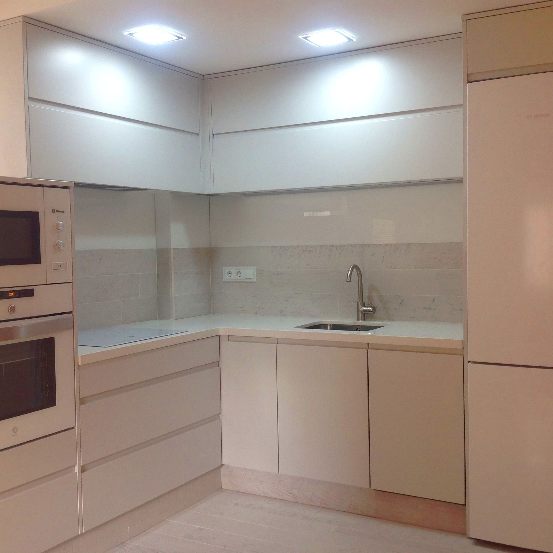 Foto 12 de Muebles de baño y cocina en Lugo de la Llanera | Multicocinas