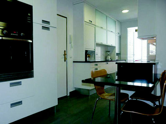 Foto 18 de Muebles de baño y cocina en Lugo de la Llanera | Multicocinas