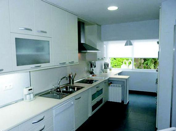 Foto 19 de Muebles de baño y cocina en Lugo de la Llanera | Multicocinas