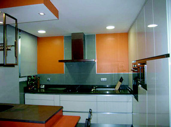 Foto 16 de Muebles de baño y cocina en Lugo de la Llanera | Multicocinas