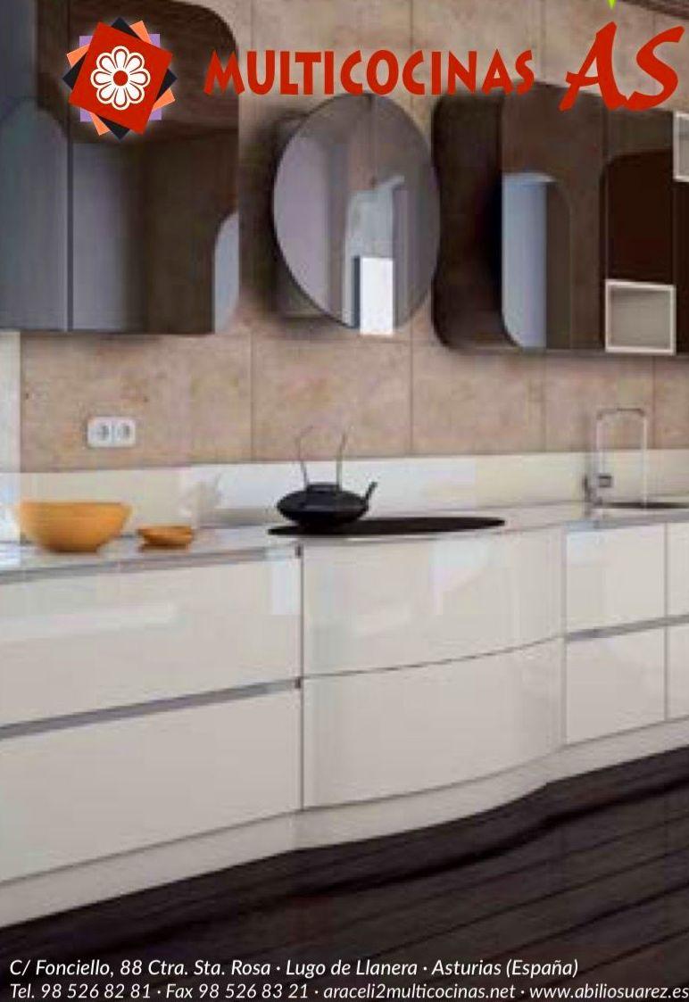 Foto 13 de Muebles de baño y cocina en Lugo de la Llanera | Multicocinas