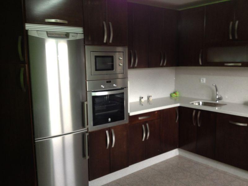 Foto 23 de Muebles de baño y cocina en Lugo de la Llanera | Multicocinas
