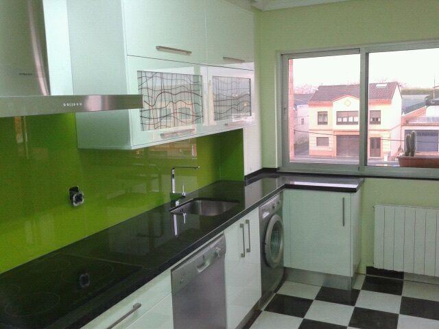 Foto 17 de Muebles de baño y cocina en Lugo de la Llanera | Multicocinas