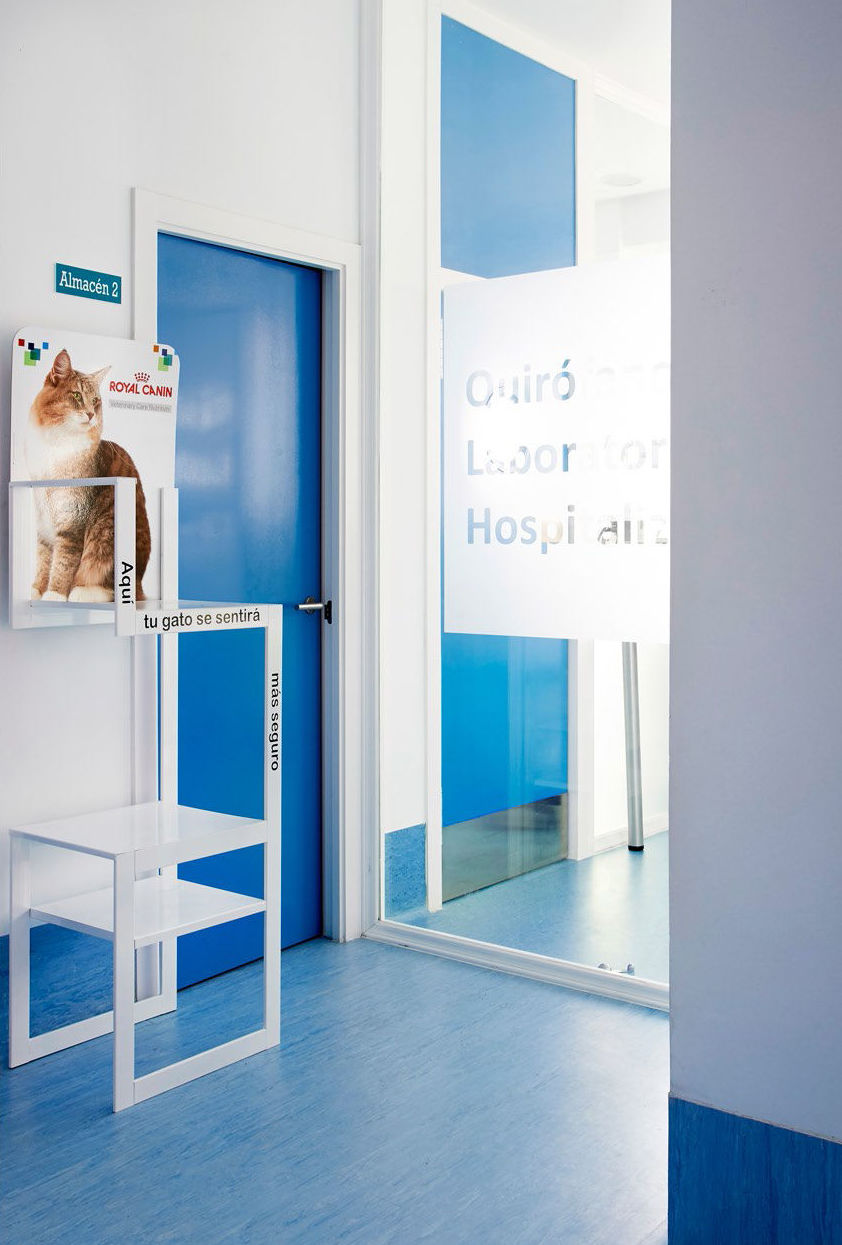 Veterinarios en Madrid