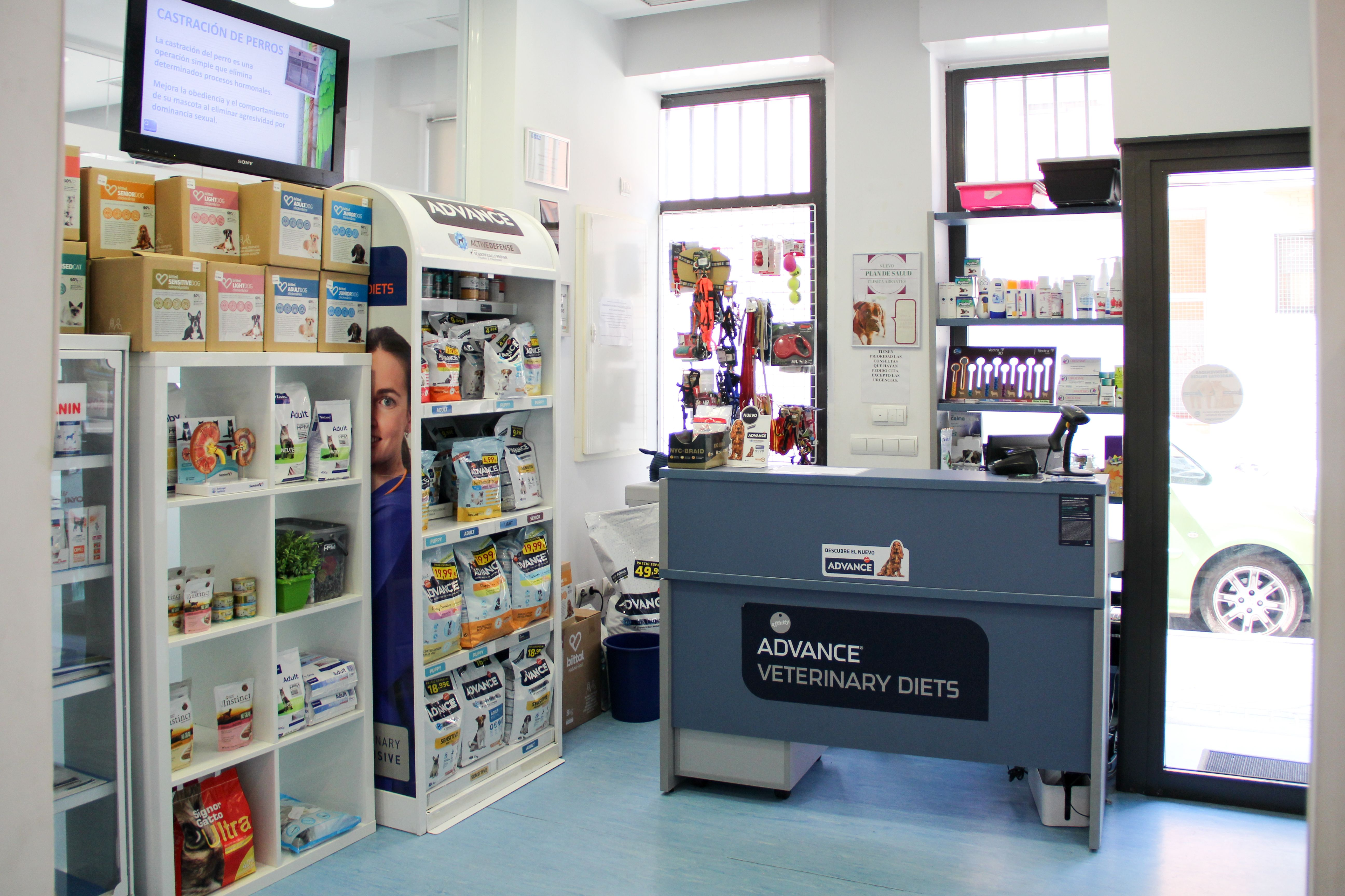 Foto 13 de Veterinarios en Madrid | Centro Veterinario Abrantes