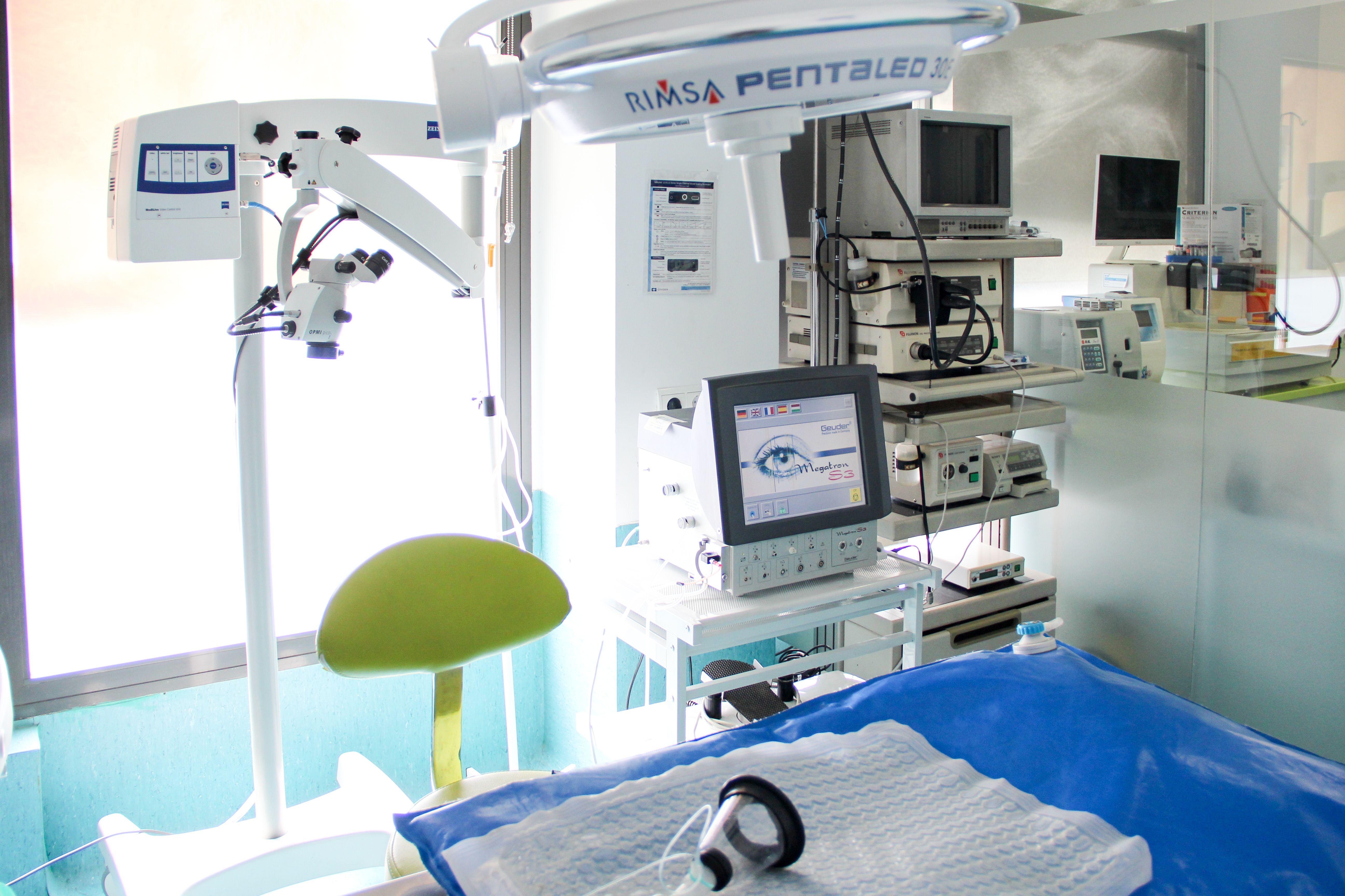 Foto 3 de Veterinarios en Madrid | Centro Veterinario Abrantes