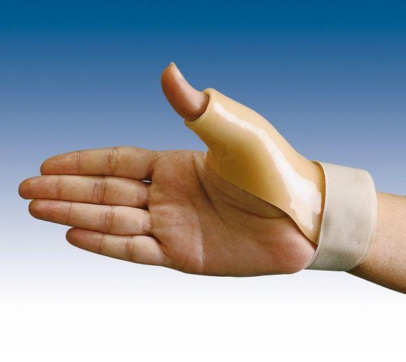 Inmovilizador de pulgar: PRODUCTOS de Ortopedia J. Ribas