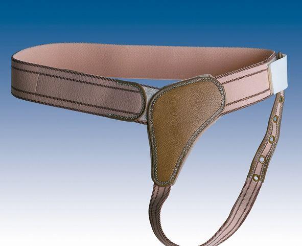 Braguero reforzado con cierre de velcro: PRODUCTOS de Ortopedia J. Ribas