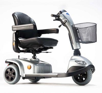 Scooter LEO OF 3ruedas: PRODUCTOS de Ortopedia J. Ribas