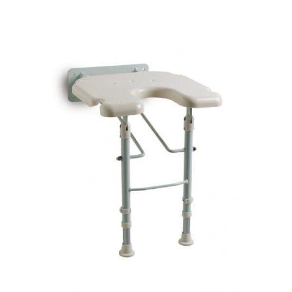 Silla de ducha AD538U: PRODUCTOS de Ortopedia J. Ribas