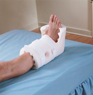 Bota de suspensión: PRODUCTOS de Ortopedia J. Ribas