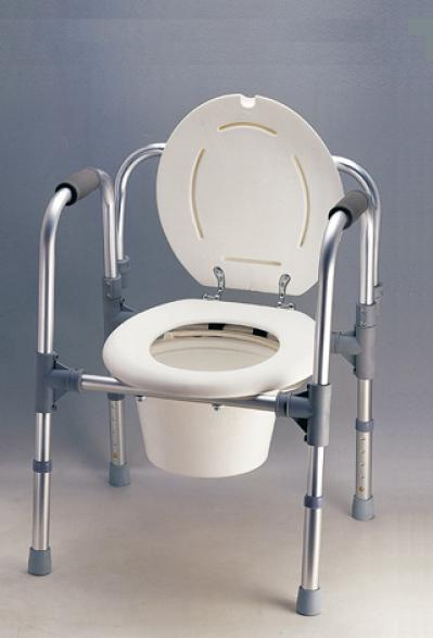 Sillas WC