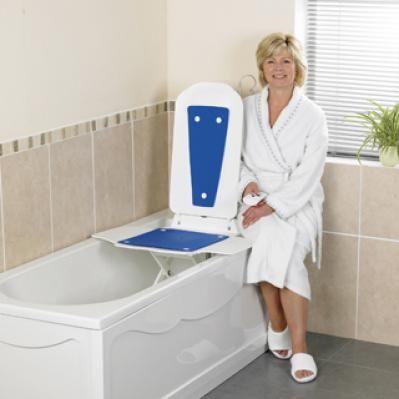 Silla de ducha Bathmaster: PRODUCTOS de Ortopedia J. Ribas