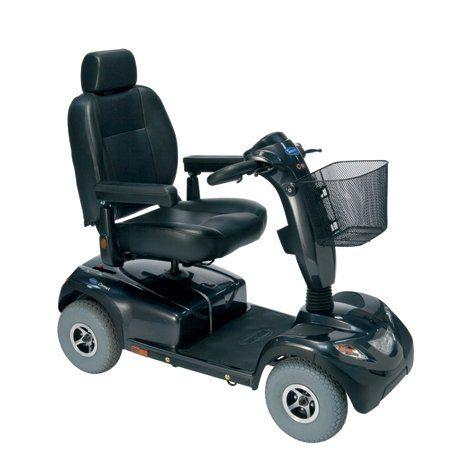 Scooter Heavy Duty: PRODUCTOS de Ortopedia J. Ribas
