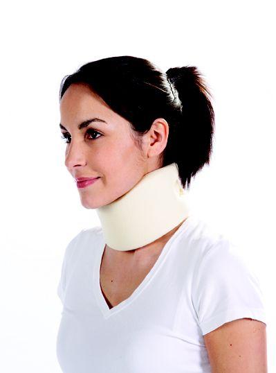 Collarín cervical de espuma: PRODUCTOS de Ortopedia J. Ribas
