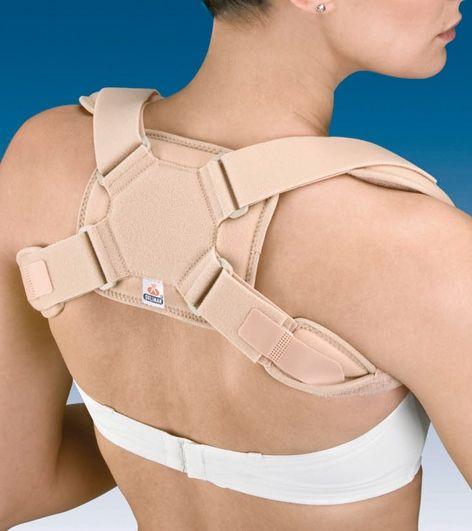 Inmovilizador de clavícula: PRODUCTOS de Ortopedia J. Ribas