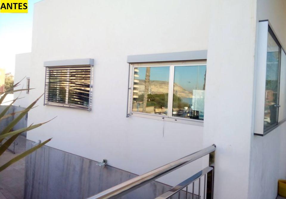 Reparación de persianas en Alicante