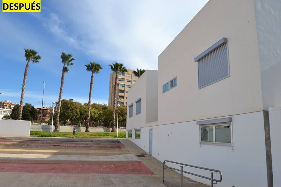 Instalación de persianas en Alicante