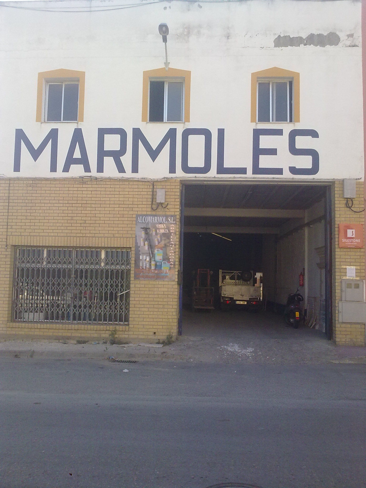 Foto 18 de Mármoles y granitos en Mairena del Alcor | Alcomármol