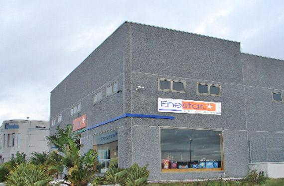 Foto 2 de Energía solar en Conil de la Frontera | Enestar, S.L.