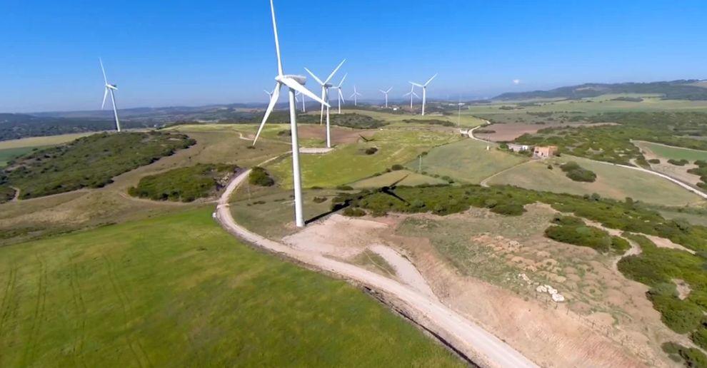 Energías renovables: Productos y servicios de Enestar, S.L.