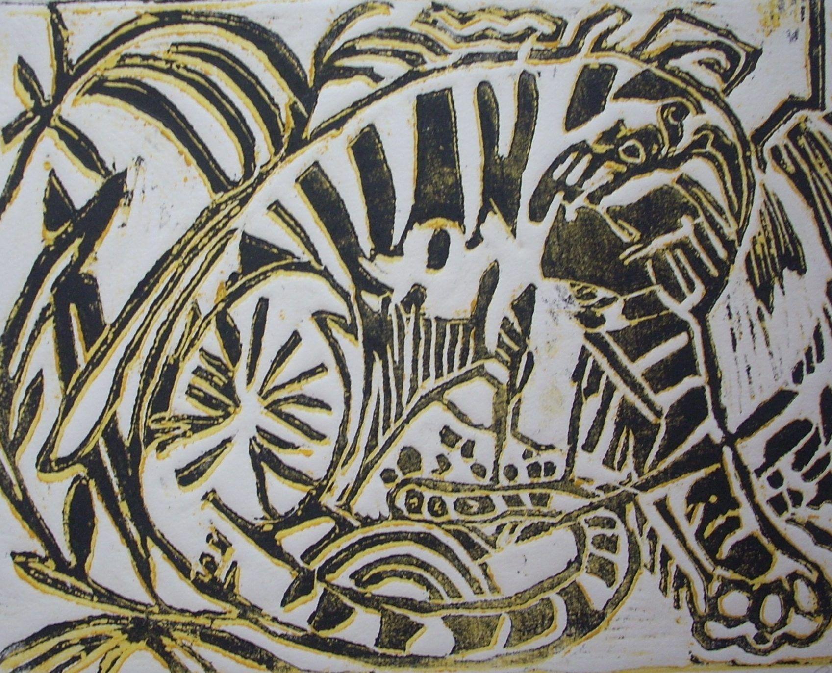 Gran tigre