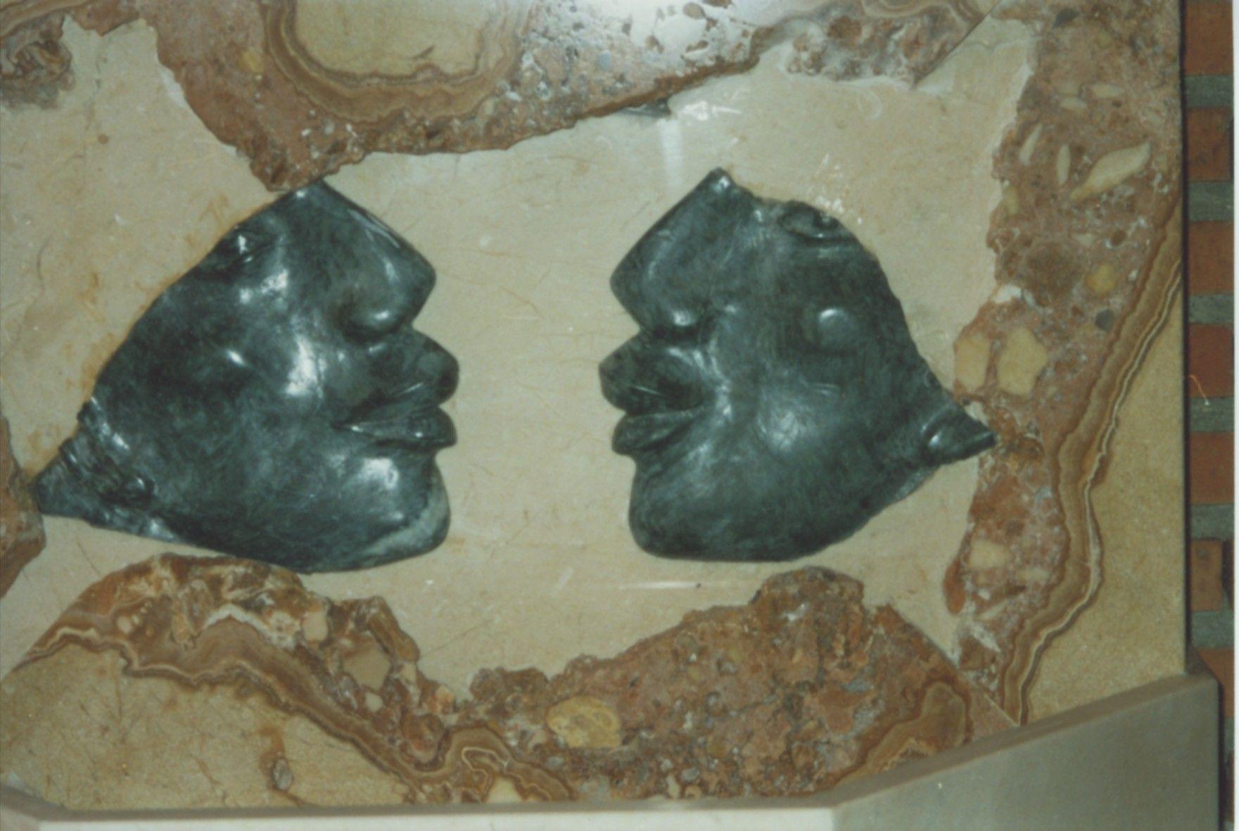 Fuente perfiles egipcios