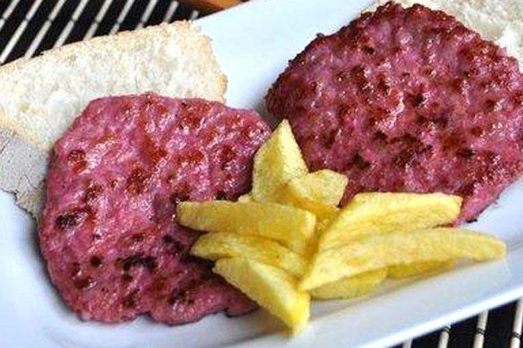 Platos elaborados con carne de pollo