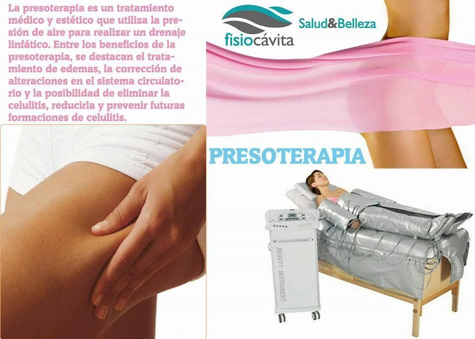 Presoterapia: Servicios de Salón de Belleza Nicol's