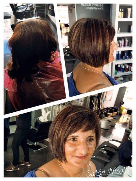 Especialistas en cortes de pelo en Peñíscola