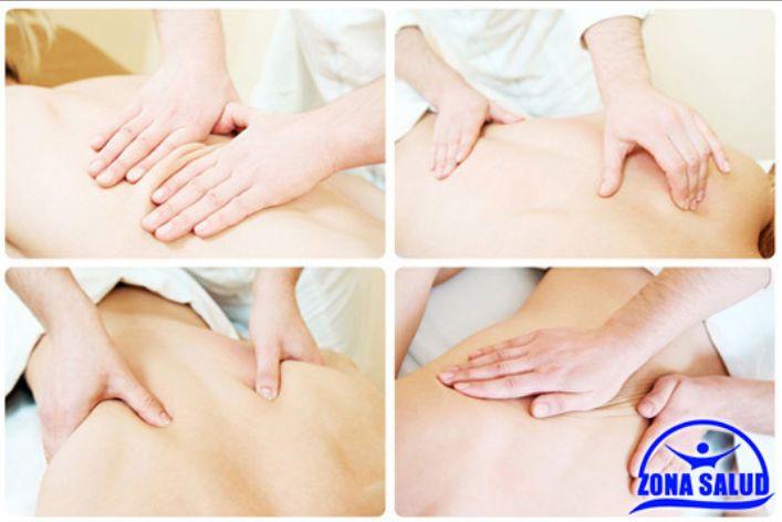 Fisioterapia y osteopatía en Bilbao