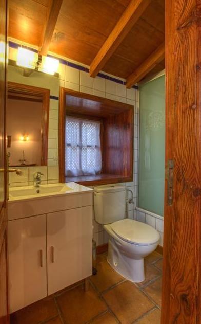 Habitaciones con baño completo