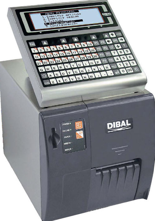 Dibal LP 3300