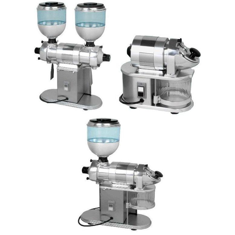 Molinos de café y ralladoras: Productos de Valpesa Levante