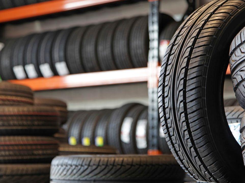 Neumáticos: Servicios de Talleres Montesano
