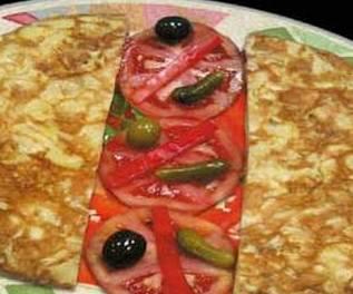 Pizzas Granada